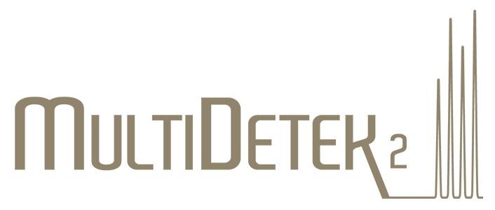 MultiDetek2ロゴ